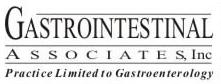 Gastrointestinal Assocaites Inc