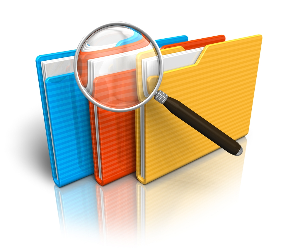 Is the Responsible Use of Database Searches in Background Checks ...