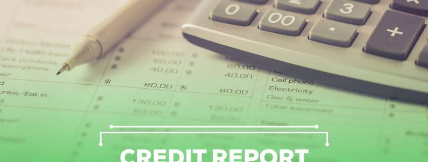 credit reports being used by background check provider