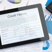 using credit report for employment screening