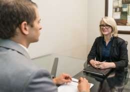 employment verification as a part of background checks in the interview
