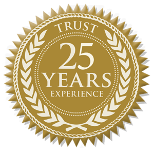 Trust 25 Years