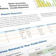 credit reports for background checks