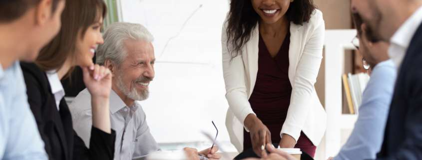 risk management team discussion