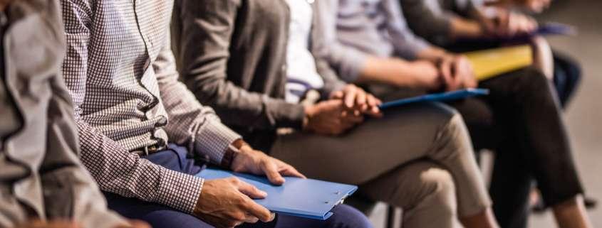 Pre-Employment Hiring: Background Screenings