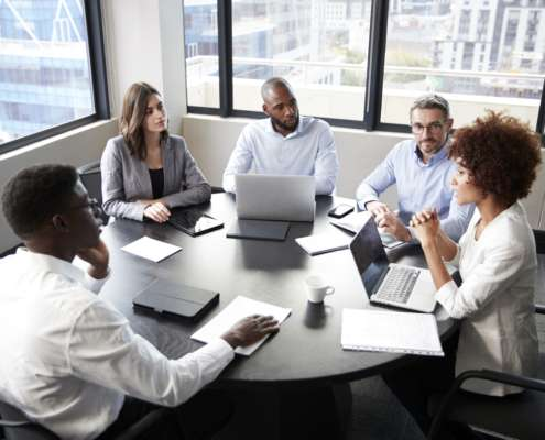 Mistakes to Avoid During Workplace Investigations