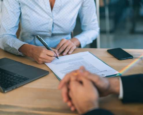 Should You Think Twice Before Hiring that Job Candidate?