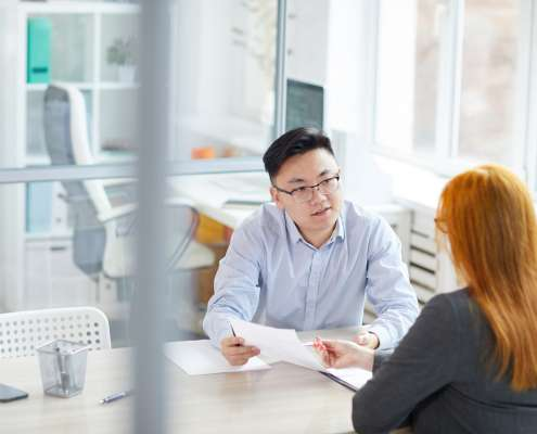Background Checks Help to Make Sure You're Hiring the Best of the Best