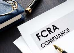 Background Checks and Database Searches: How to Be FCRA Compliant
