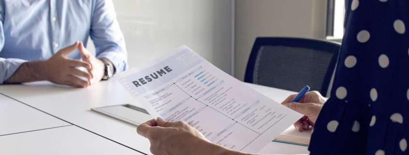 Importance of Background Checks for Employment Purposes