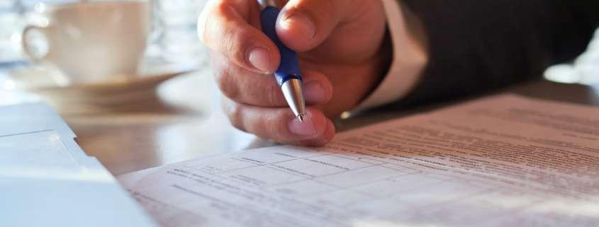 TruDiligence Employment Verification Services